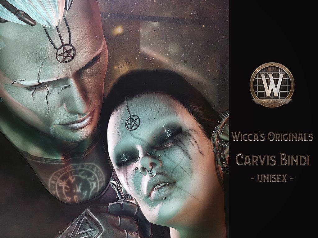 Wicca's Originals