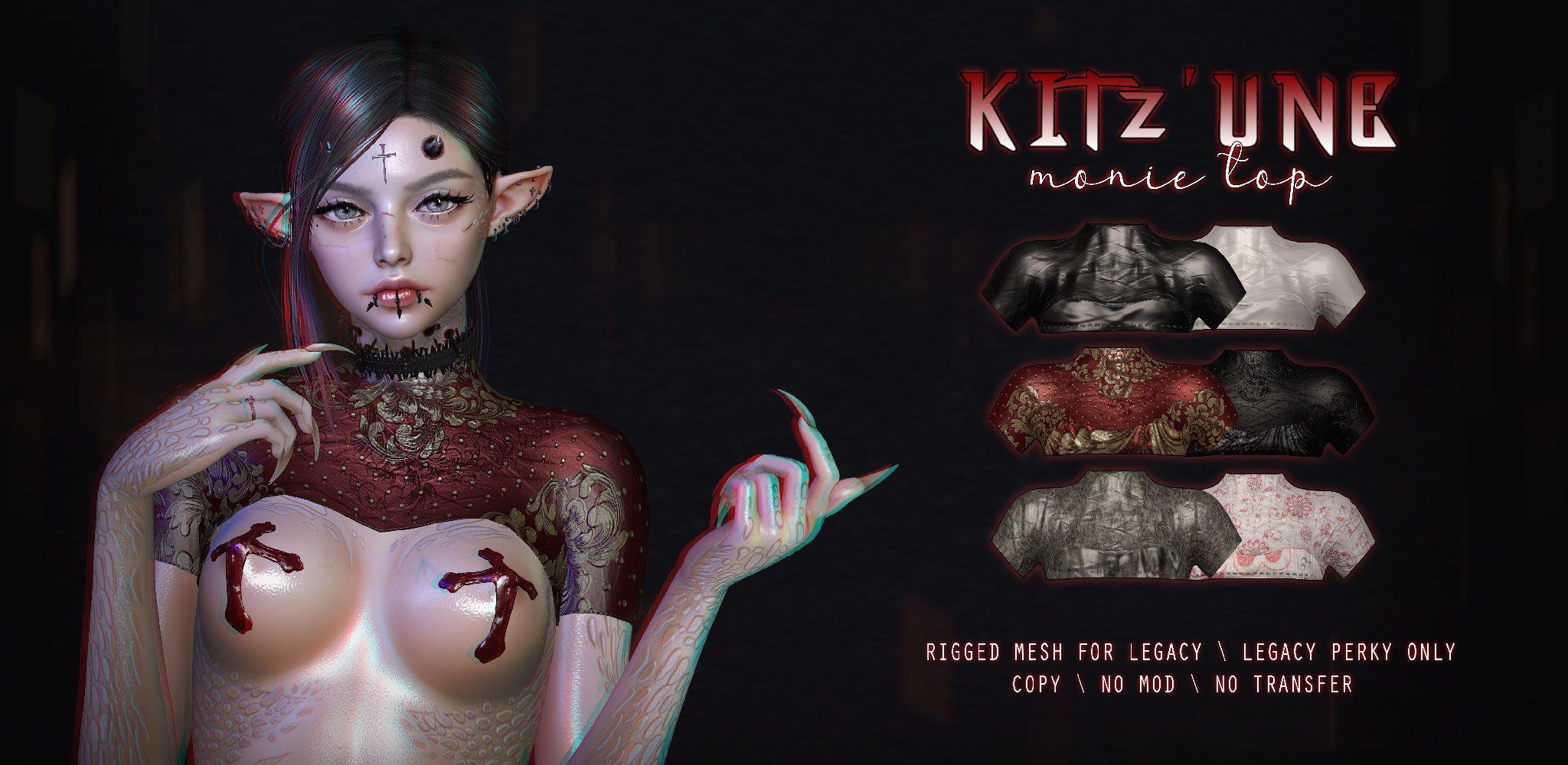 Kitz'une