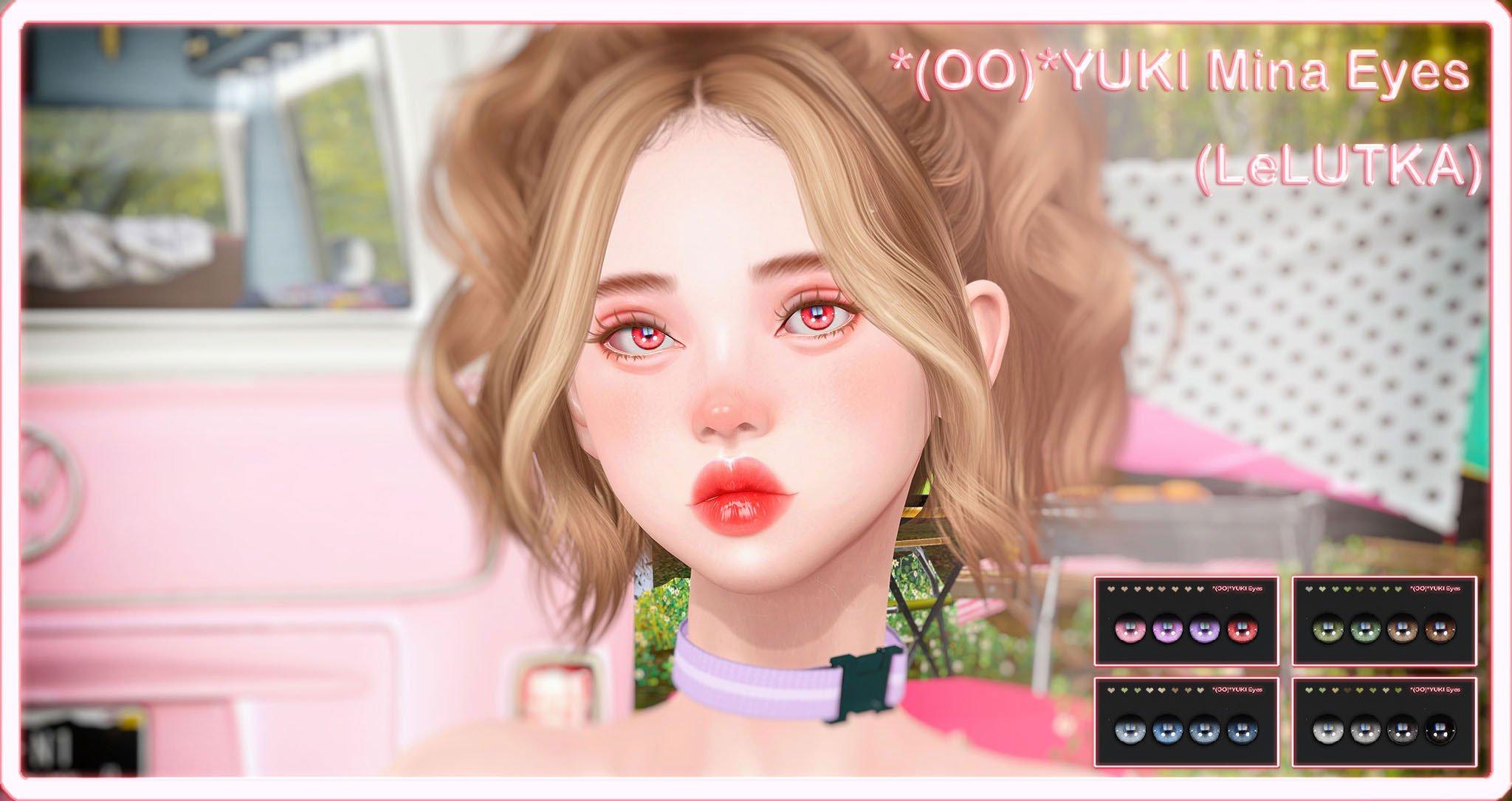 (OO)YUKI