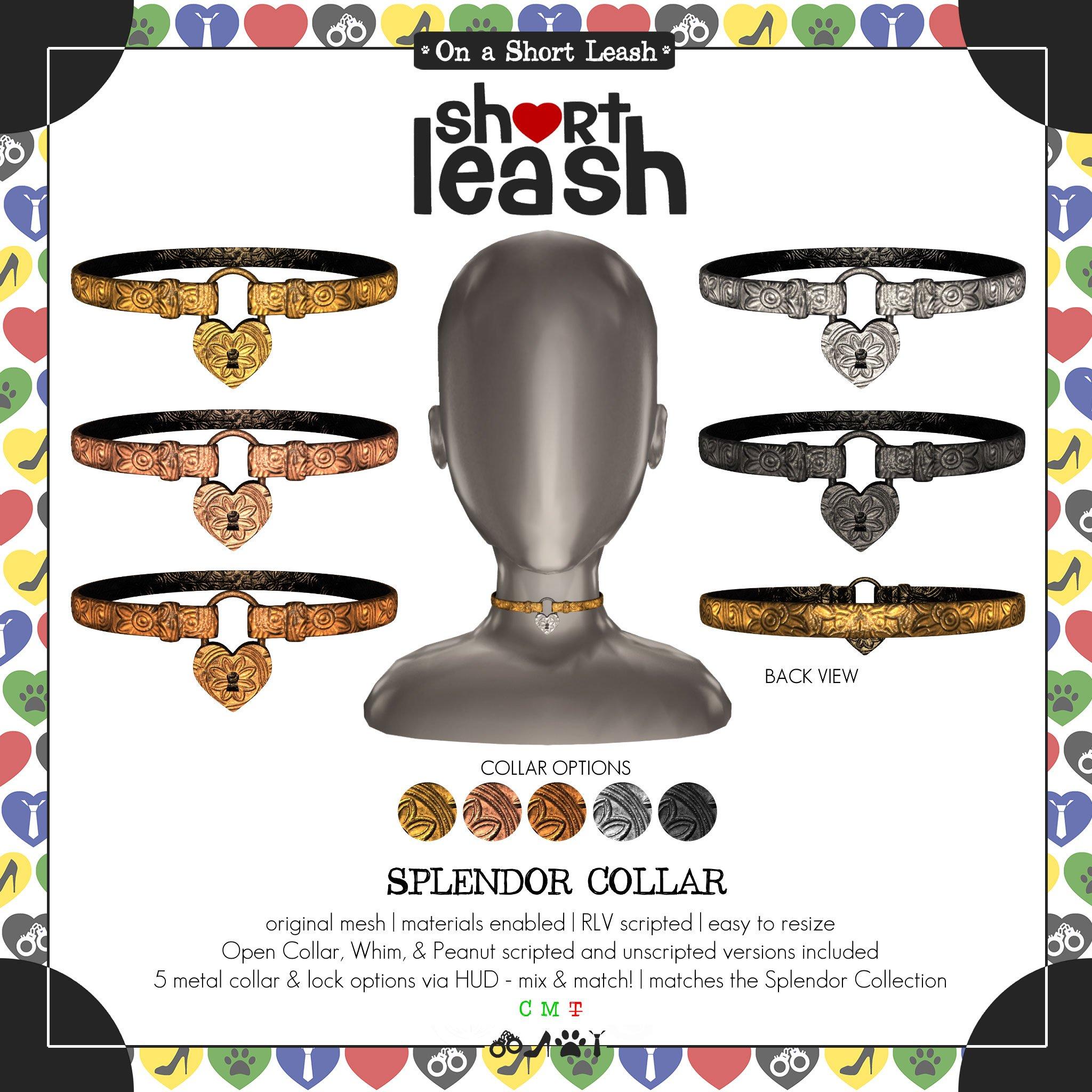 Short-Leash