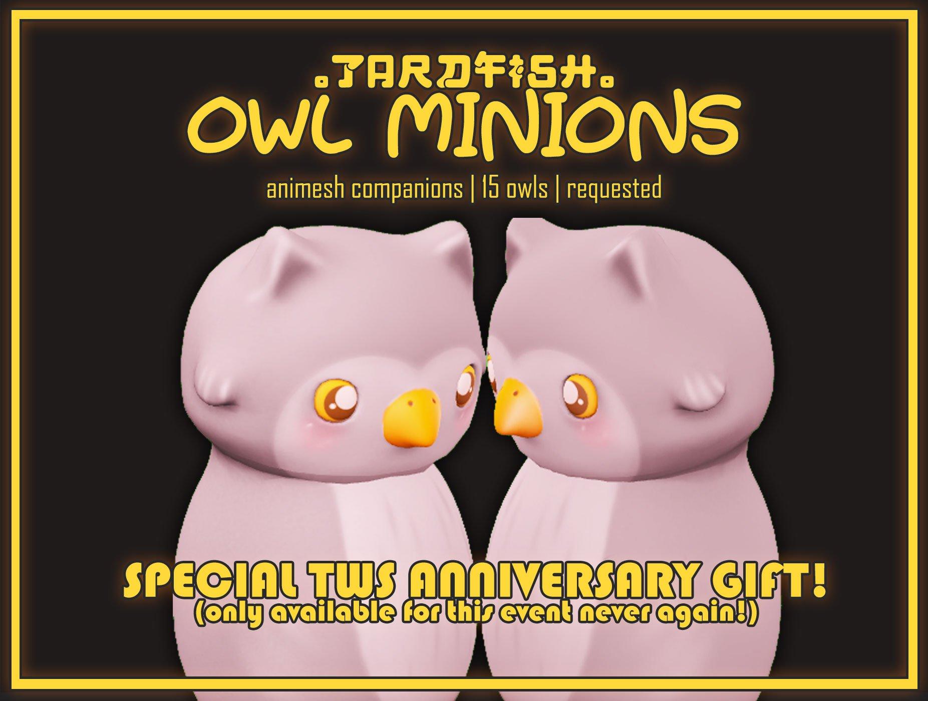 .Tardfish.